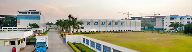 SQUARE Pharmaceuticals Limited