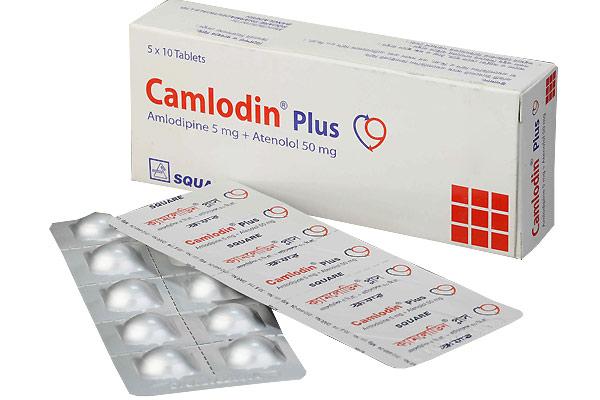 Nebivolol hydrochlorothiazide combination - Atarax