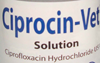 Ciprocin-Vet<sup>®</sup> Solution