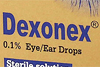 Dexonex<sup>®</sup> Eye/Ear Drops