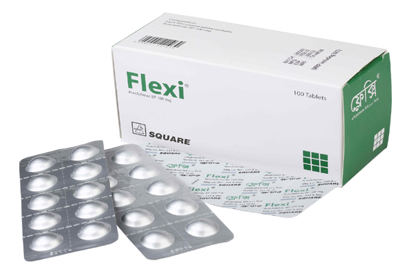 Pharma Products By Generic Name | Square Pharmaceuticals Ltd