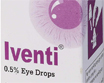 Iventi<sup>®</sup> Eye Drops