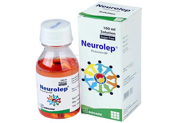 Nootropil Syrup Price Pharmacist Online