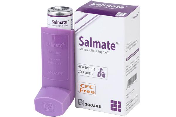 Generic Name For Albuterol Sulfate