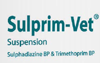 Sulprim-Vet<sup>®</sup> Suspension