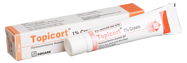 topicort ointment class steroid
