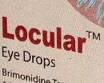 Locular<sup>®</sup> Plus Eye Drops