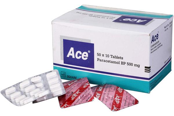 Ace<sup>®</sup>