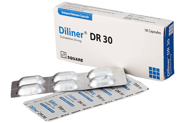 Diliner<sup>®</sup> DR