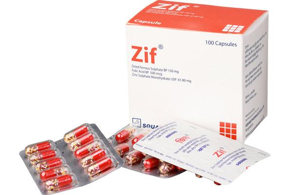 Zif<sup>®</sup>
